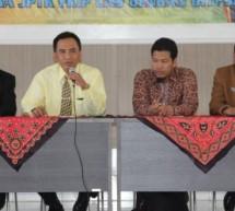 JPTK FKIP UNS Adakan Lokakarya Hasil Program Pengembangan SMK