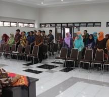 44 Peserta Telah Selesai Mengikuti Program Talent Scounting Guru Produktif SMK