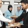 Pelepasan Lulusan PPG SMK Kolaboratif