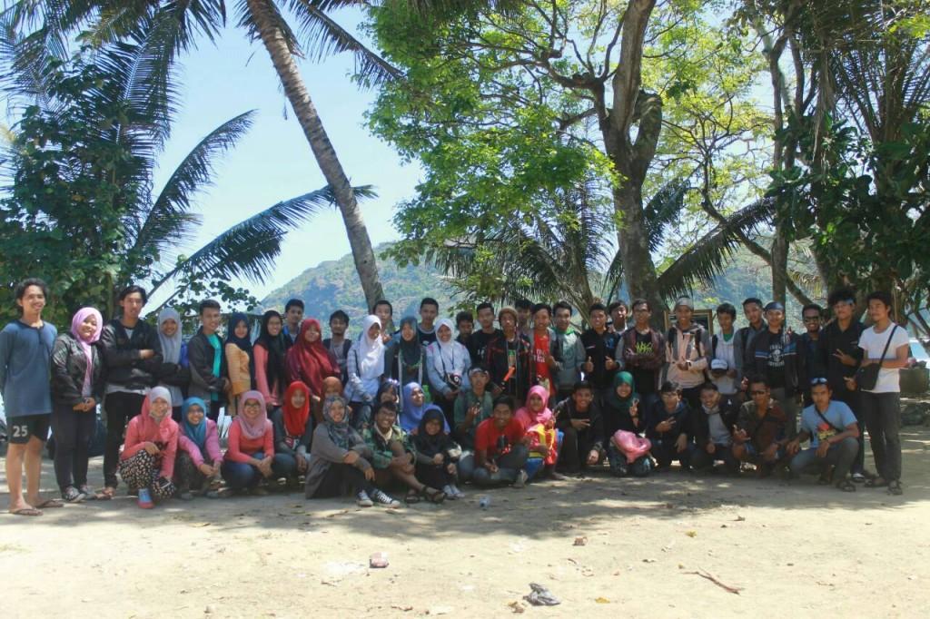 Mahasiswa PTB 2014