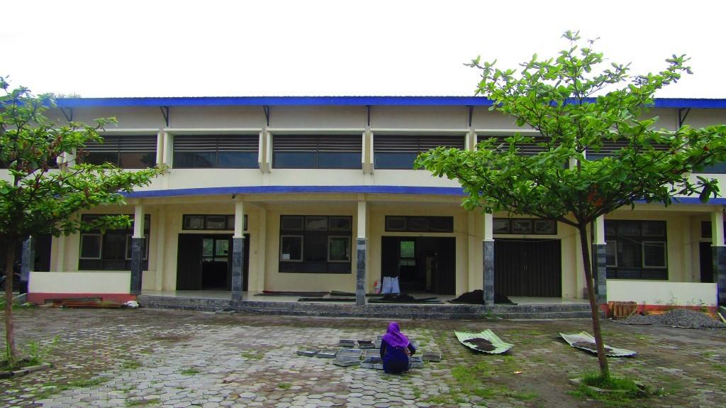 Gedung Laboratorium PTB