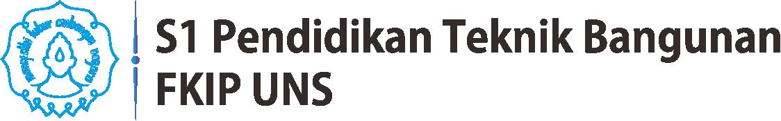 Pendidikan Teknik Bangunan Logo